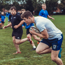 Rugby Academy at Gosforth Academy