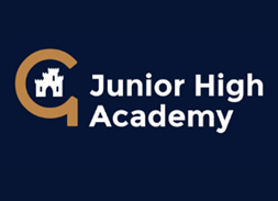 Junior High Academy Logo